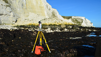 Coastal & Landslide coastal-mapping-surveys-sussex